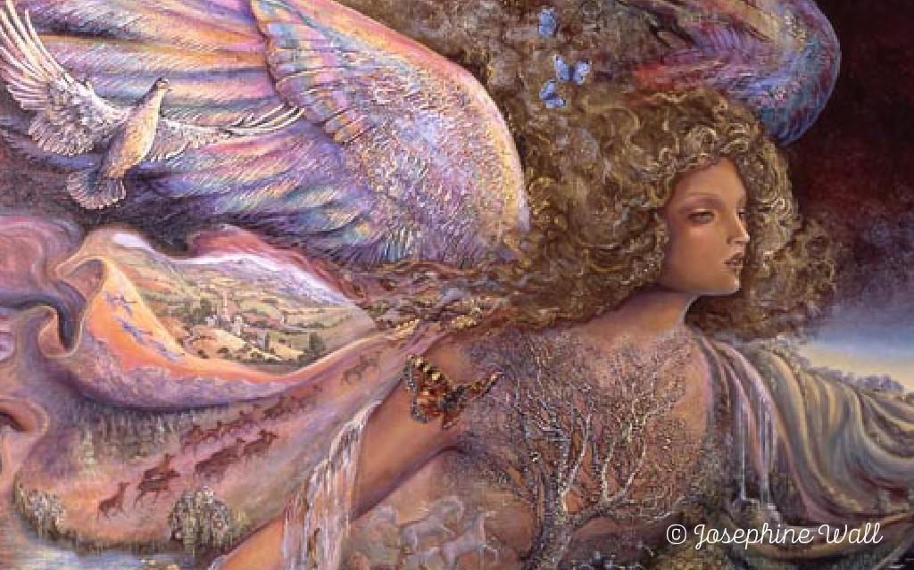 Hilfe ich bin medial! <br>Teil II: Gibt es Engel? <br>Und wie Du Deinen Erzengel erkennst