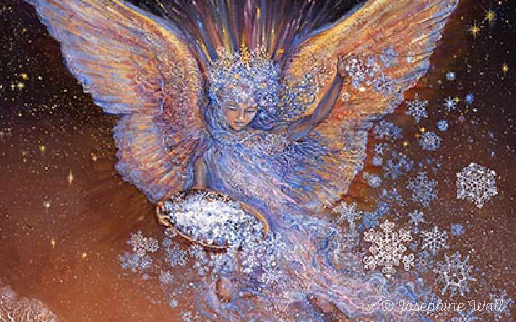 Nutze die starke spirituelle Kraft <br>einer magischen Zeit: <br>Rauhnächte - Zeit für mich