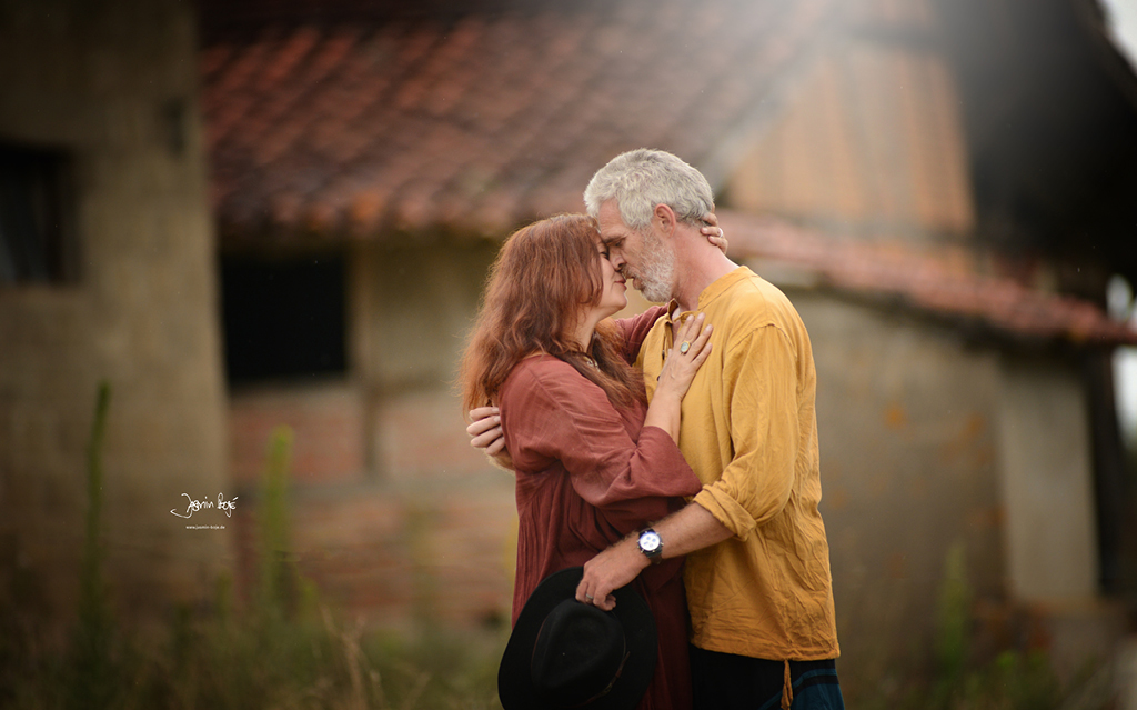 Ein wahre Liebesgeschichte - <br>(vorerst) letzter Teil Die Prüfung