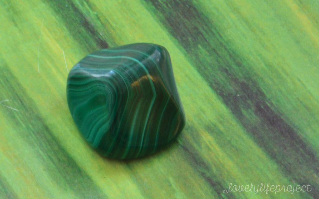 Kristallklar - Heilen mit Kristallen