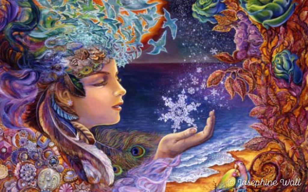 Immer, wenn etwas Altes zu Ende geht - <br>vom Zauber des Neuanfangs: <br>Rauhnächte Zeit für mich: Die Meditationen