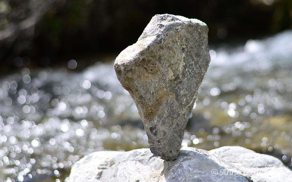 Stone Balancing: Meditation, <br>Balance, Kunst, Selbstheilung <br>Alles was du bewunderst <br>kannst Du auch