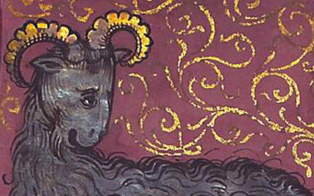 Der Weg Deiner Seele: <br>Die Sonne im Tierkreiszeichen <br>Widder