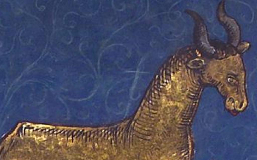Der Weg Deiner Seele: <br>Die Sonne im Tierkreiszeichen Stier <br>Vollmond im Skorpion