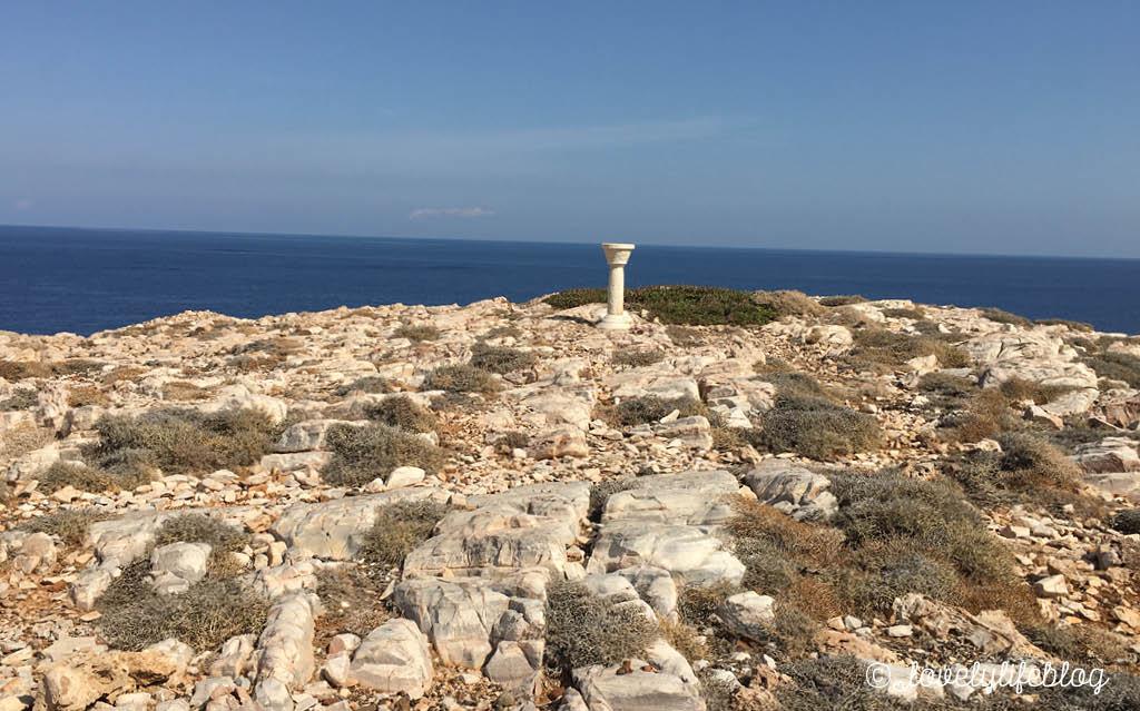 Sifnos Insel des Lichts <br>Auf den Spuren der kretischen Minoer<br> (und unseren eigenen)